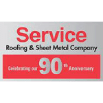 Service Roofing & Sheet Metal